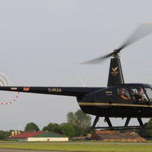 helikopter rundflug düsseldorf