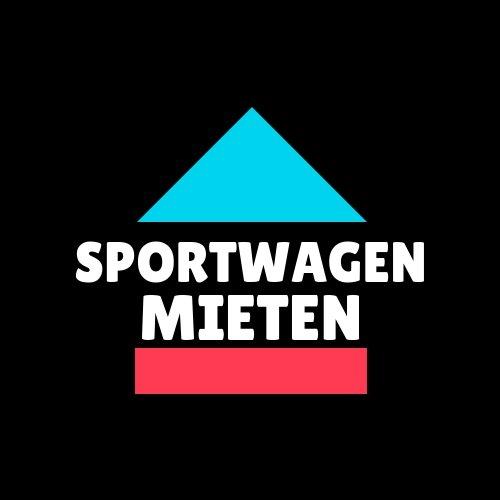 Sportwagen mieten logo